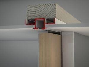 Slimline Architrave FCH Timber