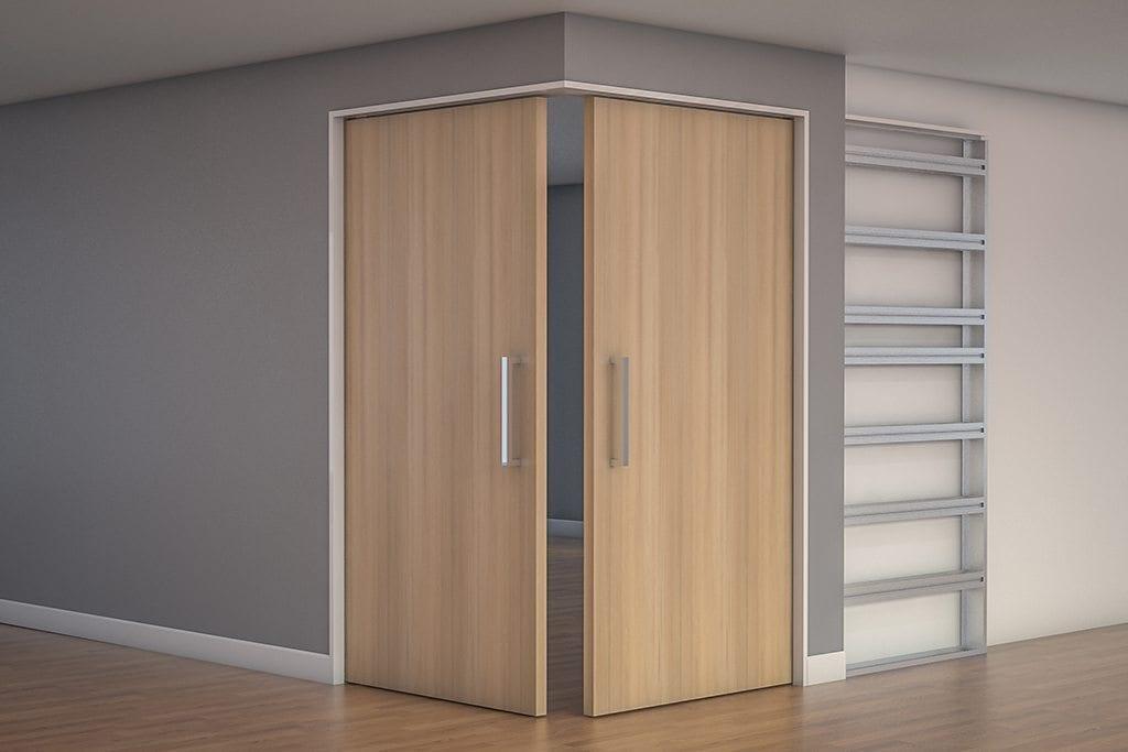 Timber Door-5