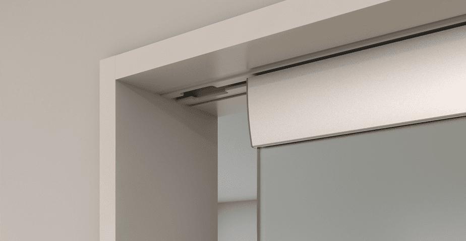 Slimline Architrave